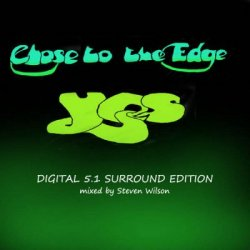 Yes - Close To The Edge (2013) FLAC 5.1