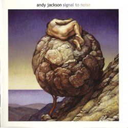 Andy Jackson - Signal To Noise (2014) DVD-Audio