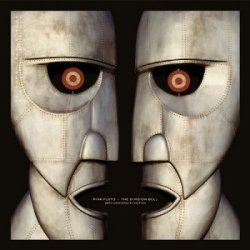 Pink Floyd - The Division Bell (2014) DVD-Audio
