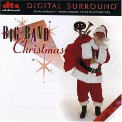 Nashville Big Band Jazz Ensemble - Big Band Christmas Vol. 1 (1994) DTS 5.1