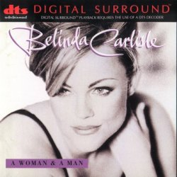 Belinda Carlisle - A man and a woman (1996) DTS 5.1