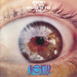 Nektar - Journey To The Centre Of The Eye (2004) SACD-R