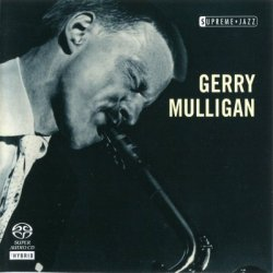 Gerry Mulligan - Supreme Jazz (2006) SACD-R