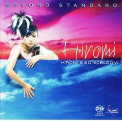 Hiromi's Sonicbloom - Beyond Standard (2008) SACD-R