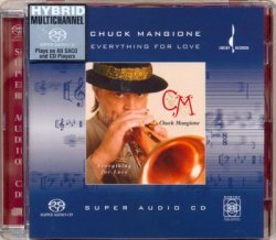 Chuck Mangione - Everything For Love (2001) SACD-R