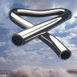 Mike Oldfield - Tubular Bells (2001) SACD-R