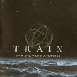 Train - My Private Nation (2003) SACD-R