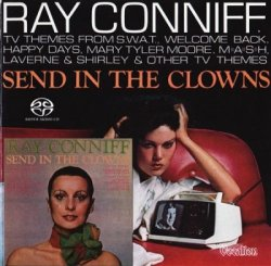 Ray Conniff - Theme From S.W.A.T. & Send In The Clowns (2017) SACD-R