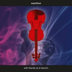 Marillion - With Friends At St David's (2020) DTS 5.1